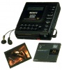MZ-1 Mini Disc Player