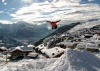 03  Flying over Bettmeralp
